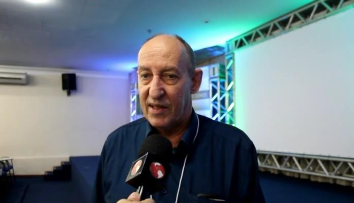 e3c226dc084 Presidente do CBNA fala sobre Congresso que acontece em Campinas