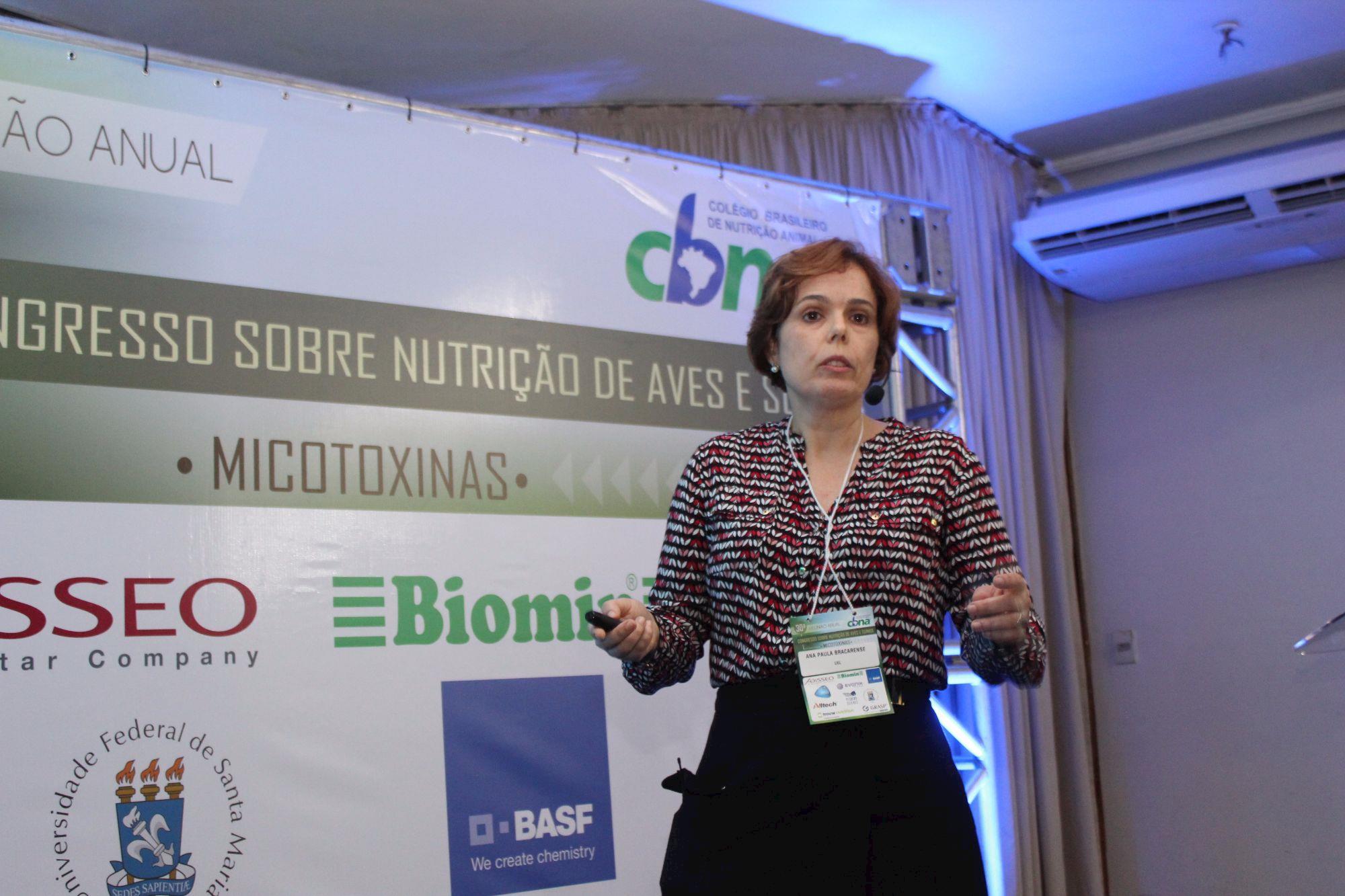 CBNA 2016 - Congresso sobre Nutrição de Aves e Suínos: Micotoxinas , CBNA 2016 - Congresso sobre Nutrição de Aves e Suínos: Micotoxinas