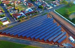 São Paulo ganha mais uma usina fotovoltaica em campus universitário