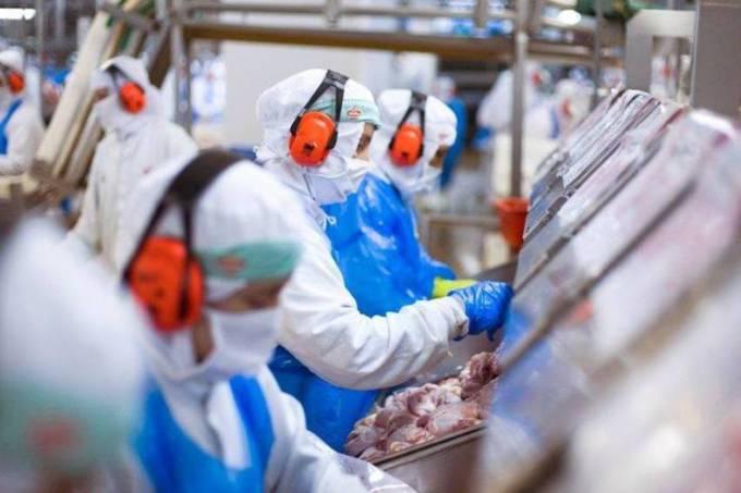 JBS tem lucro de R$ 1,1 bi e vê efeitos positivos de peste suína na China