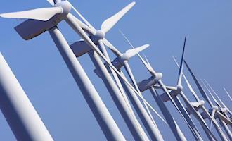 Eólica já é a segunda fonte da matriz elétrica brasileira