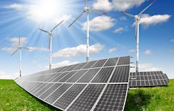 PL incentiva à geração e aproveitamento das energias renováveis no DF
