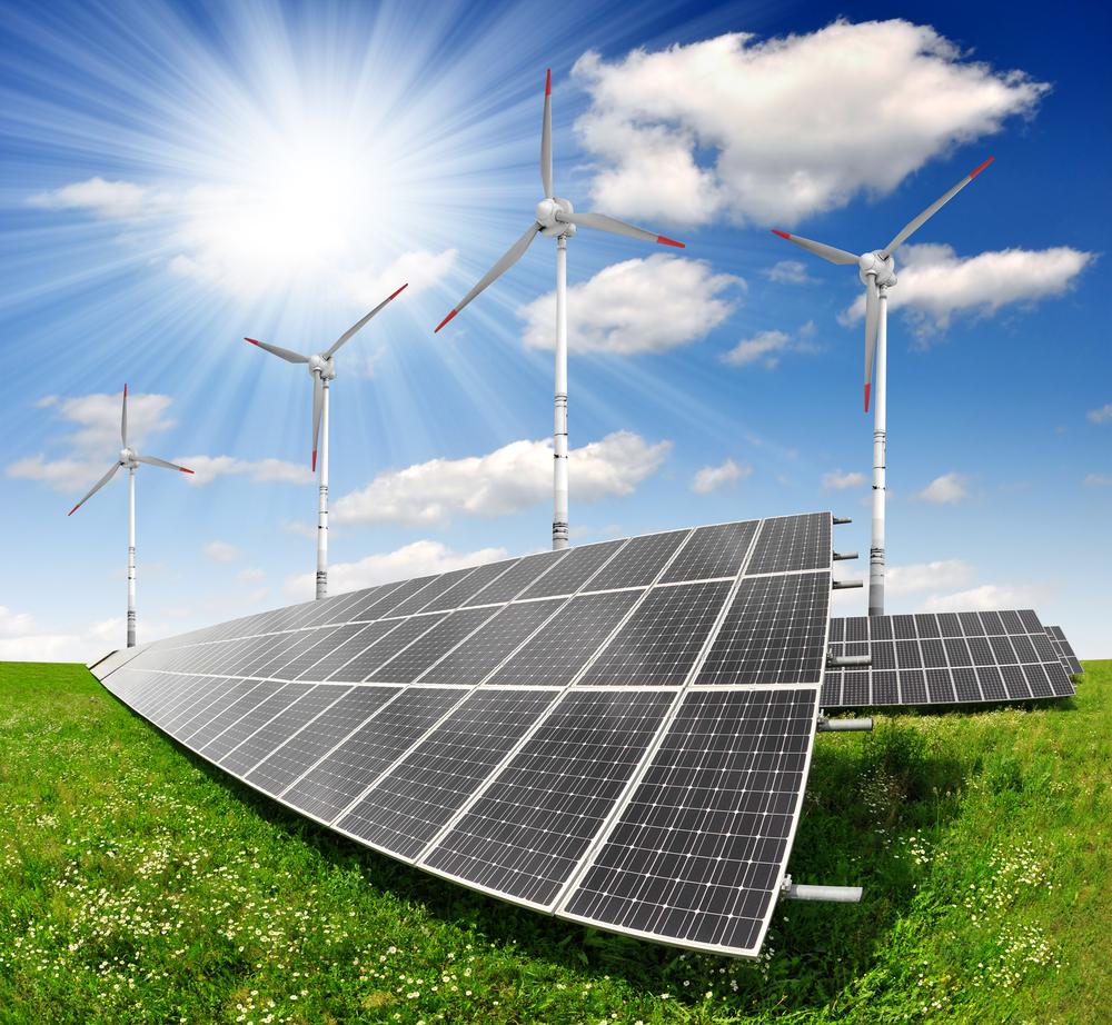 Mercado de baterias de íon de lítio cresce com renováveis