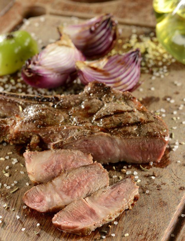 Afinal o que é uma dieta carnívora?