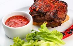 Apreciada na cozinha internacional, carne suína deixa de ser um tabu na mesa do brasileiro