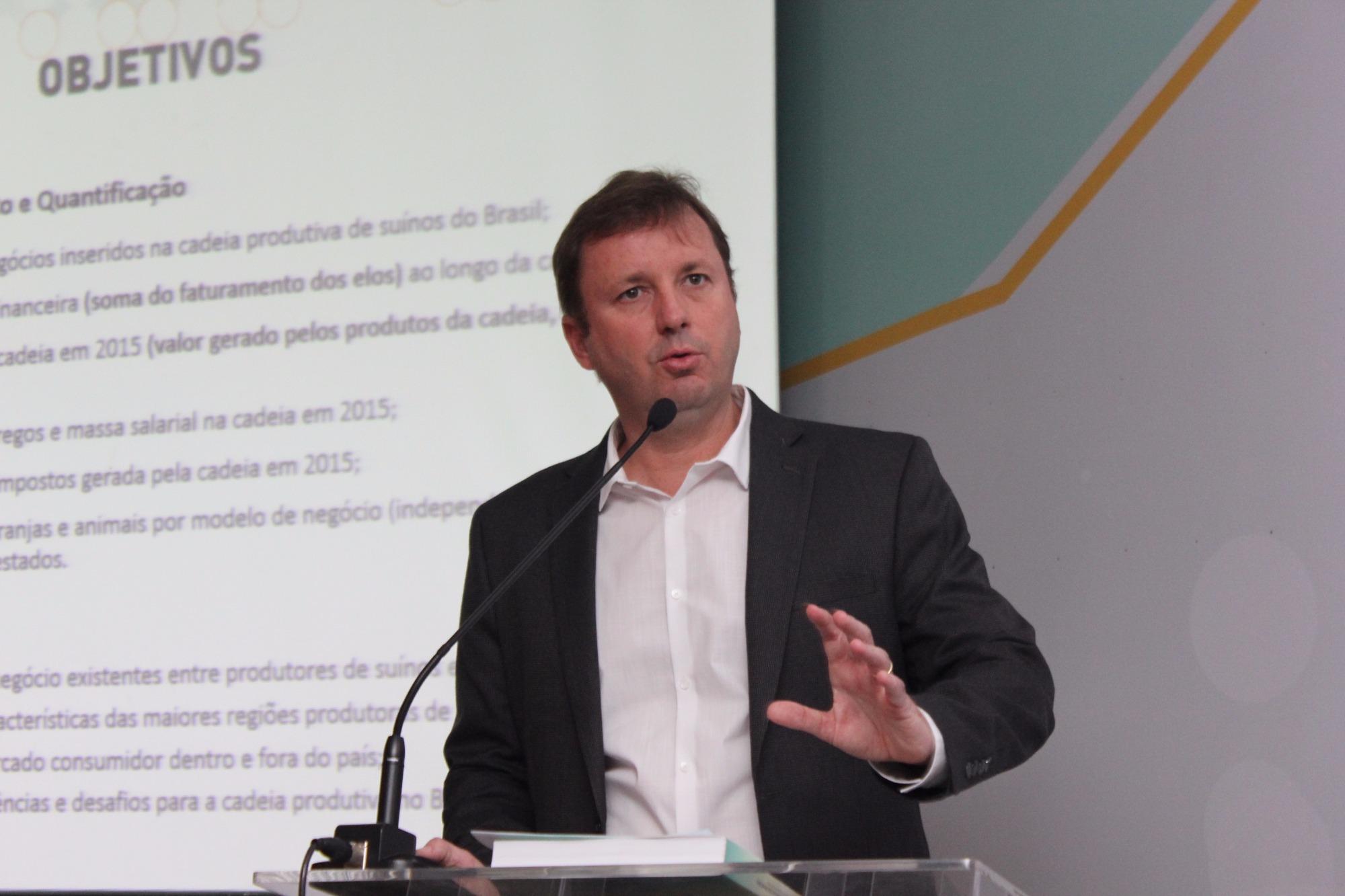 Novos mercados são oportunidade para crescimento do agronegócio brasileiro
