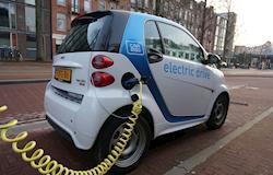 Veículos elétricos vão acelerar novas vendas de carros para 54% até 2040