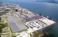 Movimentação de cargas no Porto de Paranaguá cresce 20%