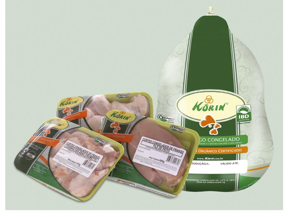 Korin ganha Prêmio Novo Agro