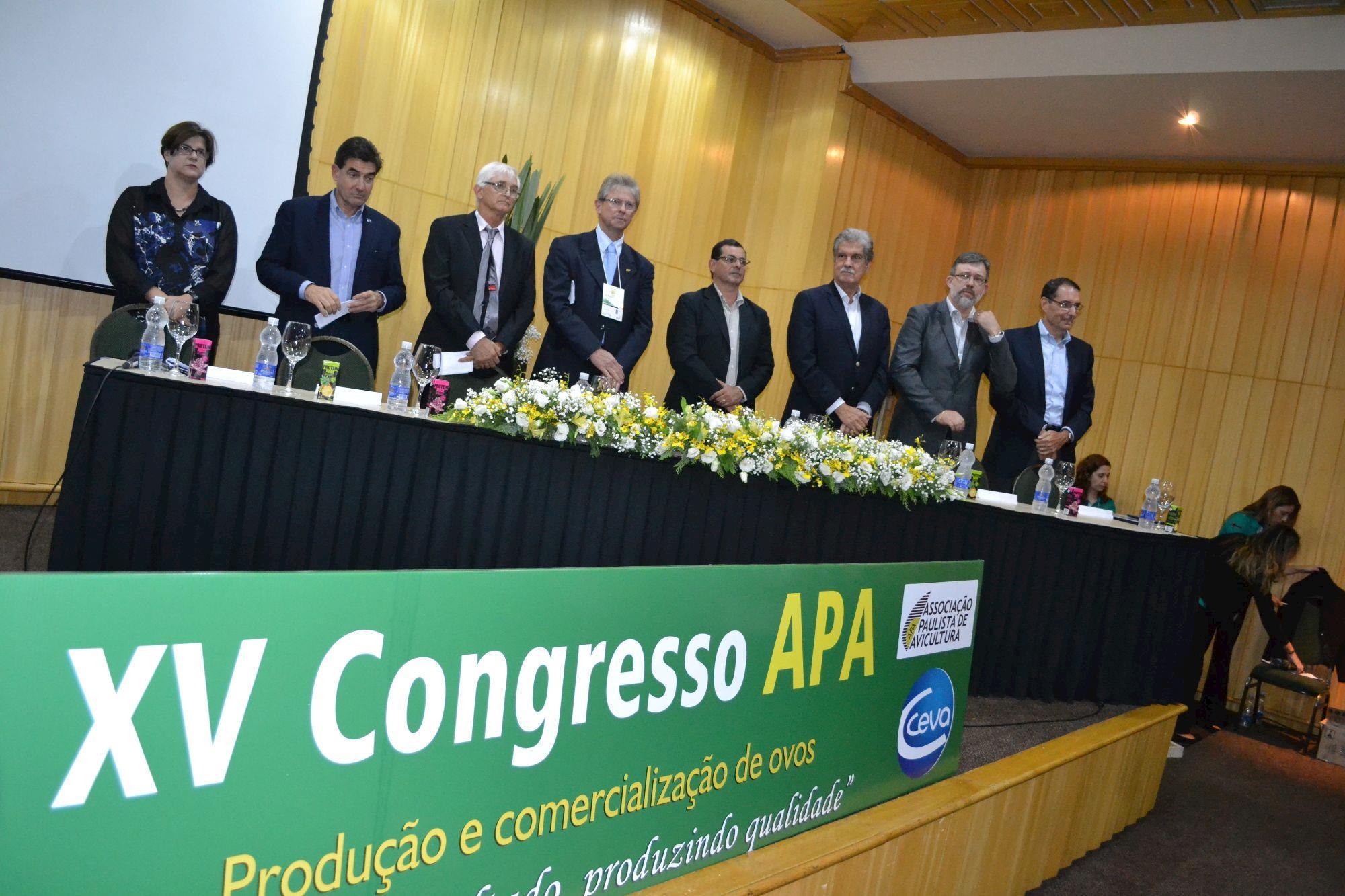 Confira a cobertura do Congresso APA de Produção e Comercialização de Ovos 2017, Confira a cobertura do Congresso APA de Produção e Comercialização de Ovos 2017
