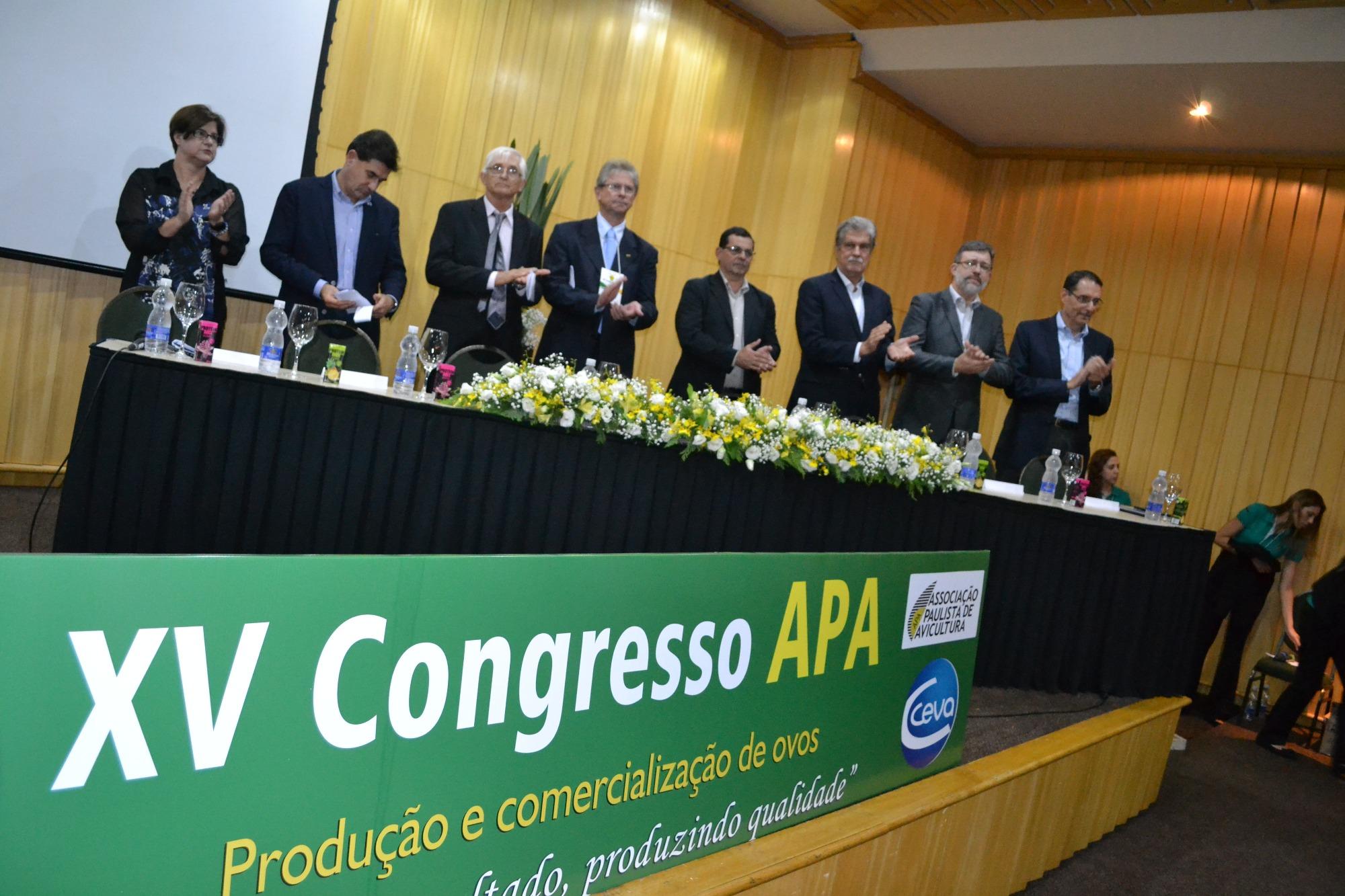 Confira a cobertura do Congresso APA de Produção e Comercialização de Ovos 2017