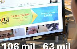Portal Suinocultura Industrial alcança mais de 100 mil pageviews em apenas um mês