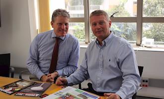Dinamarca busca incentivar tecnologias e sustentabilidade no agro brasileiro