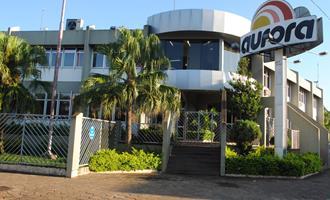 Justiça aceita proposta da Aurora para compra da massa falida da Chapecó