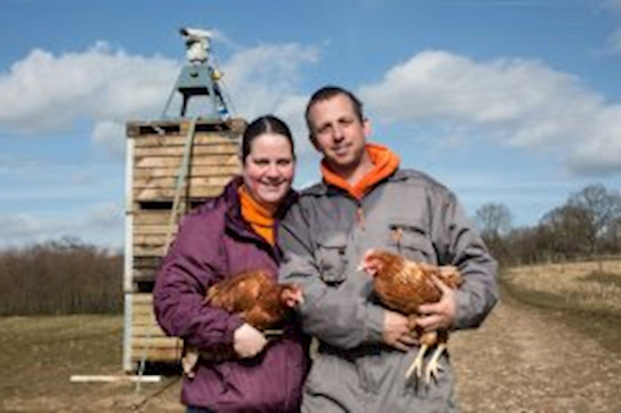 2017, releases empresas, fotos atualizadas , Poultry World/ Chris McCullough