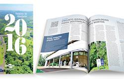 Embrapa apresenta Relatório de Atividades 2016 com principais ações