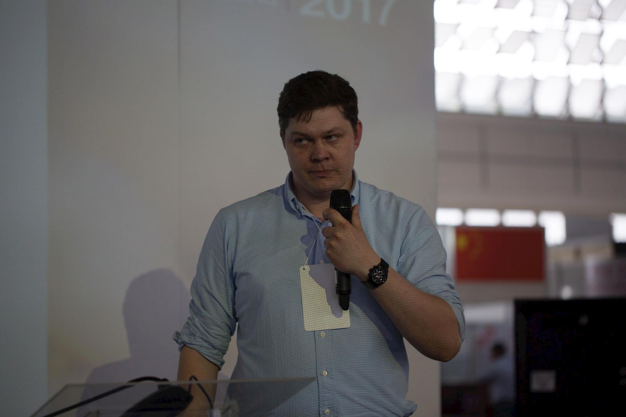 Confira os principais momentos do primeiro dia da AveSui 2017