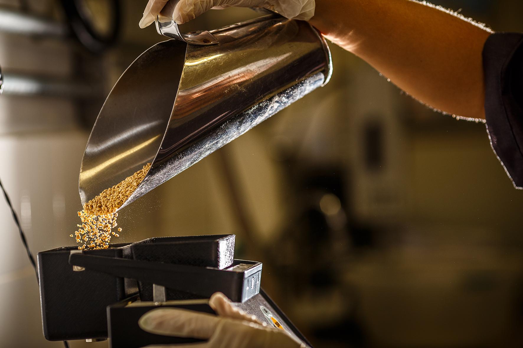 AveSui Eurotier brings step-by-step efficiency in feed mill