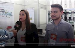 Buchi Brasil apresenta seu portfólio tecnológico durante a AveSui 2017