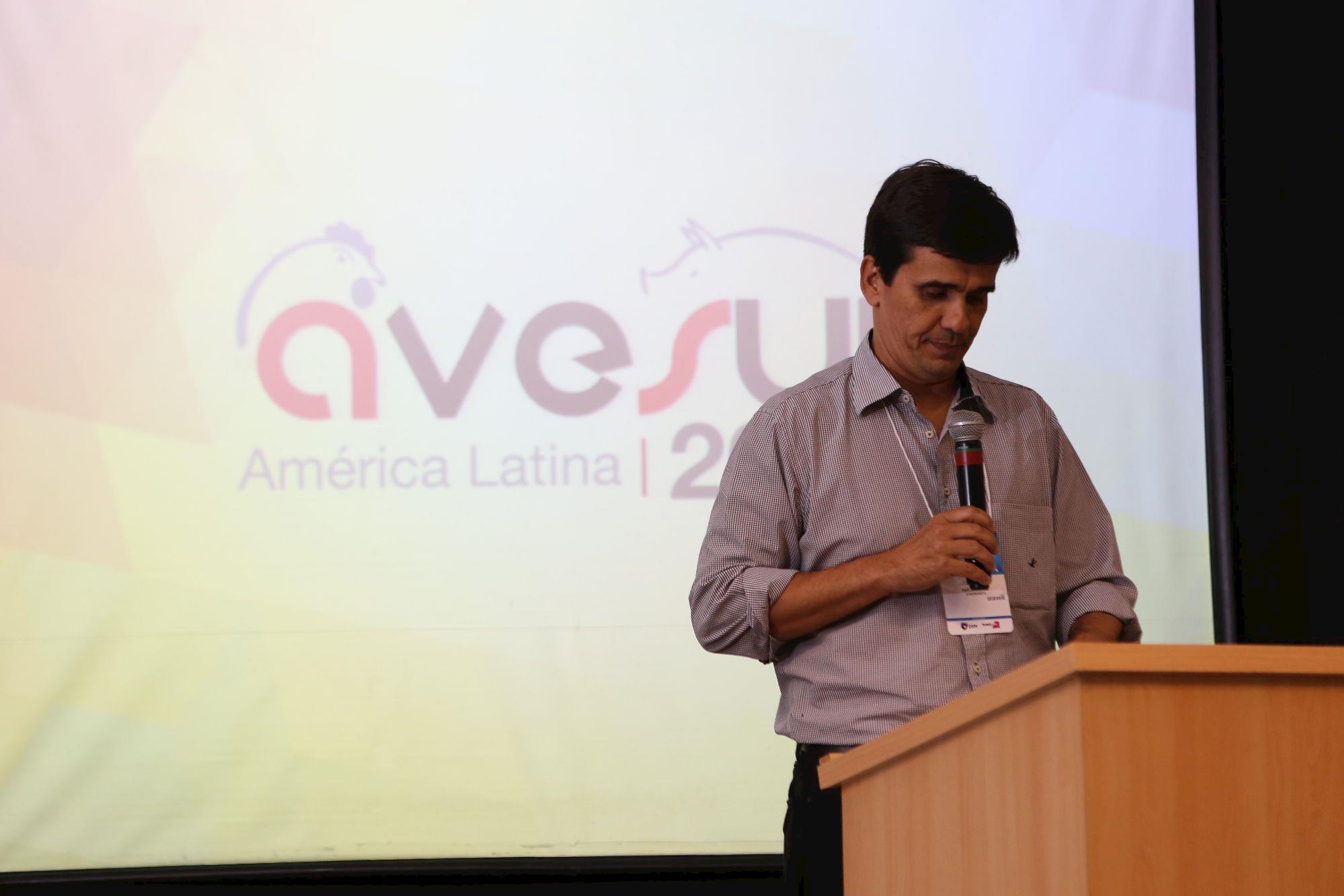 Confira mais imagens da cobertura da AveSui 2017