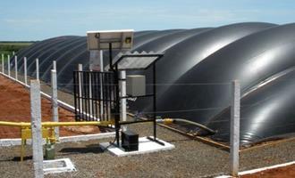 Projetos se multiplicam, e biogás avança no Brasil