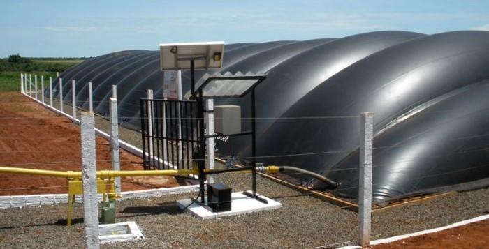 Projeto Minicentral Termelétrica apresentado na AveSui Online 2021