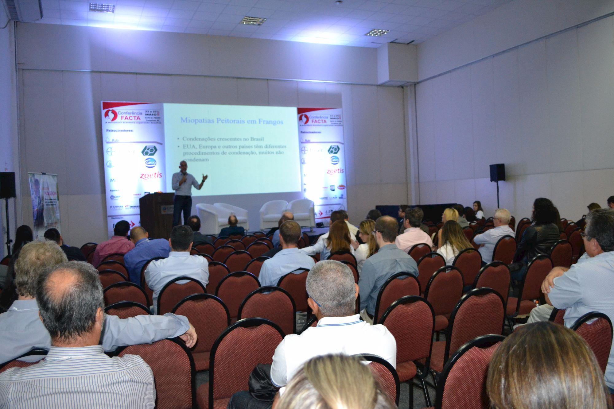 Confira as fotos do 2º dia da Conferência Facta 2017, Confira as fotos do 2º dia da Conferência Facta 2017