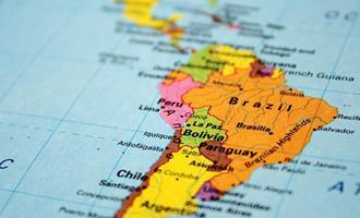 Cepal: PIB da América Latina terá contração de 7,7% em 2020