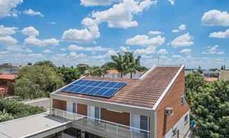 Teresina tem o melhor payback em energia solar fotovoltaica