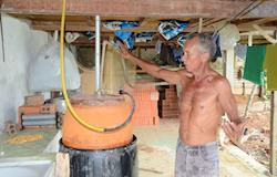 Projeto de biodigestor em Cruzeiro do Sul começa a transformar a realidade rural