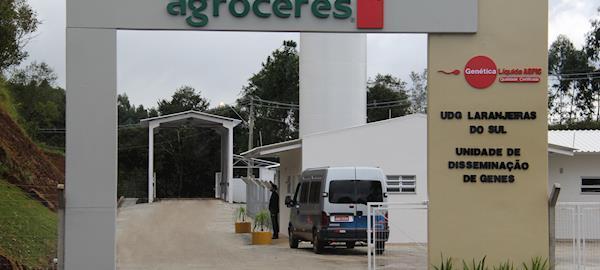 De olho no aumento da demanda por Genética Líquida, Agroceres PIC inaugura nova UDG no Brasil