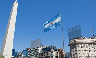 Argentina exporta carne à China com declaração anti-covid