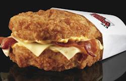 KFC lançará sanduíche de frango para o espaço
