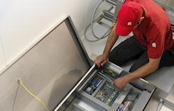 Projetando o sistema elétrico de um incubatório - Por Emiel Fielt