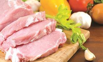 Consumo doméstico de carne suína está retraído, diz Cepea