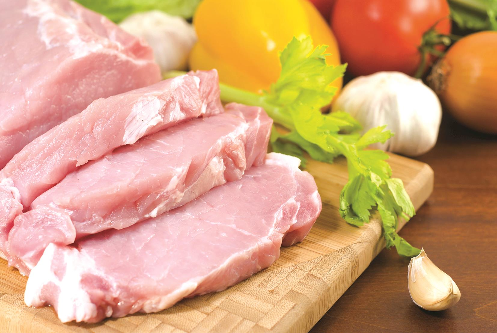 Estados Unidos abatem 455 mil suínos por dia