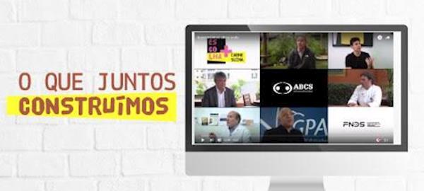 Conquistas da suinocultura é tema de documentário da ABCS