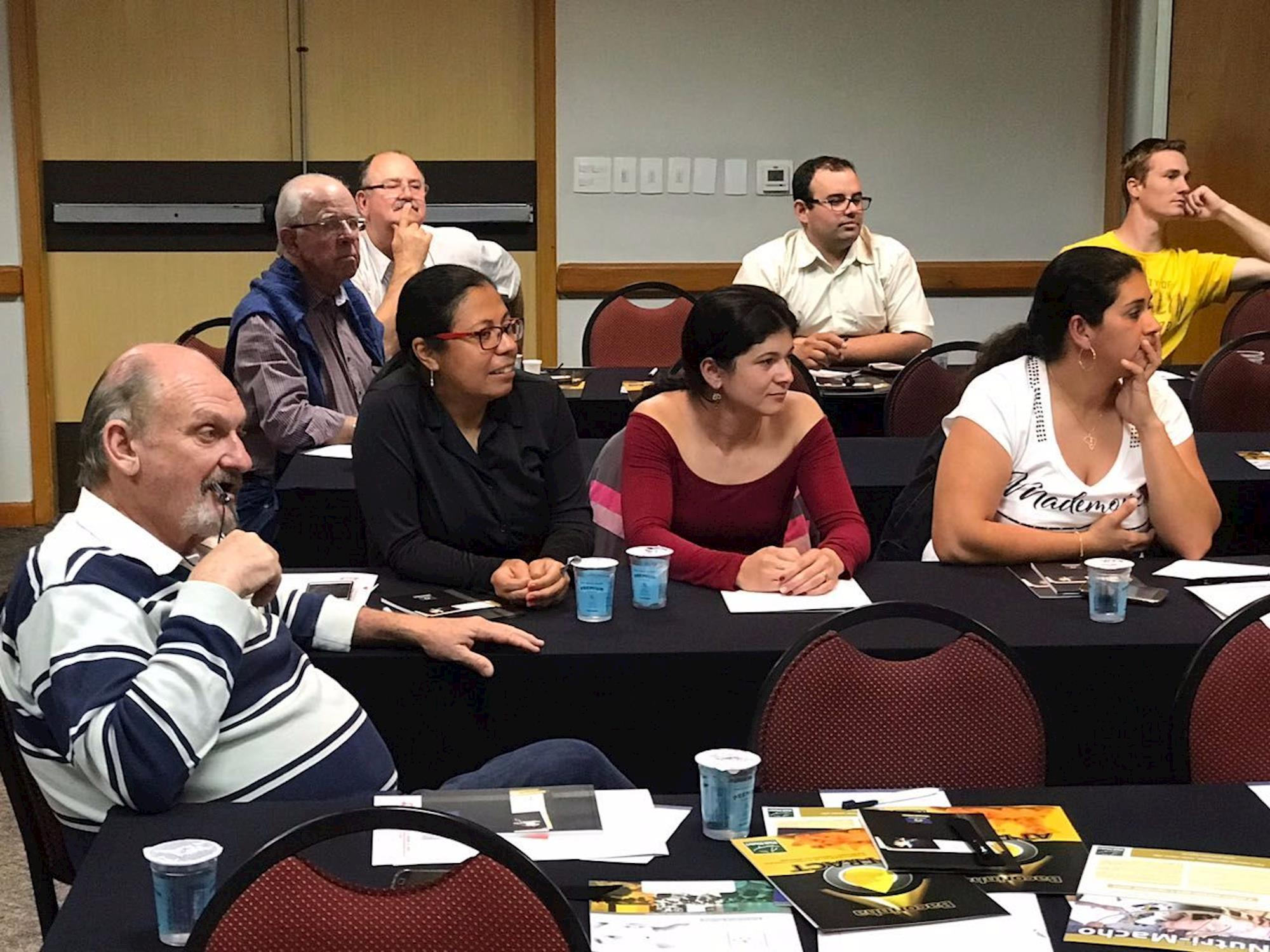 Workshop Suíno Paulista reúne profissionais da suinocultura em Campinas , Workshop Suíno Paulista reúne profissionais da suinocultura em Campinas
