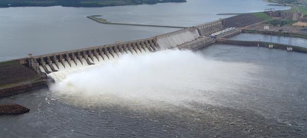 Reservatórios do Nordeste operam com 31,9% da capacidade