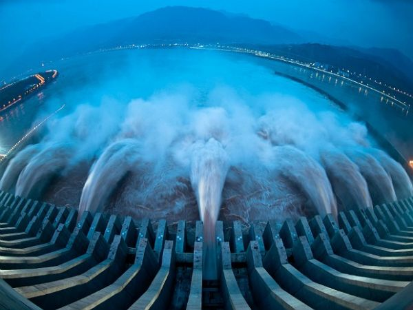 ONU e Itaipu assinam acordo de cooperação visando o uso sustentável da água e energia