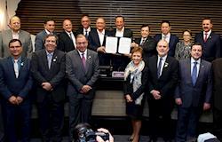Skaf e Alckmin assinam manifesto de apoio ao programa de biocombustíveis