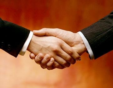 Em busca de novos acordos