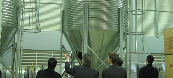 Gigante em equipamentos avícola prepara investimento de R$ 28 milhões
