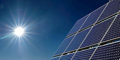 Energia solar: novo sistema dispensa conexão com a rede elétrica