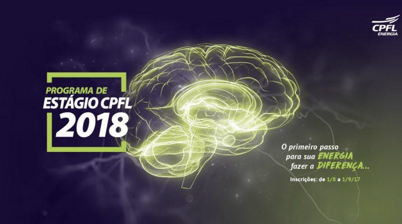 CPFL anuncia Programa de Estágio para estudantes de SP e RS