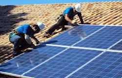 Energia solar criou mais empregos na América do que qualquer outra indústria