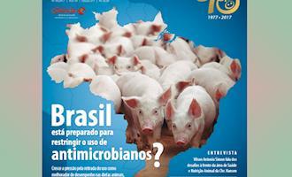 Produção sem antibióticos exige mudanças de manejo e melhoria de biosseguridade