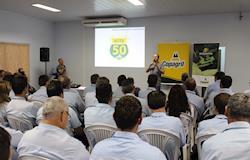 Copagril investe em Planejamento Estratégico rumo aos 50 anos