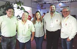 Aviuna movimenta 10 milhões em Pernambuco