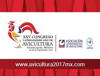 Congresso Latinoamericano Avicultura